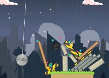 Play Physics Robbery online - Screenshot 2