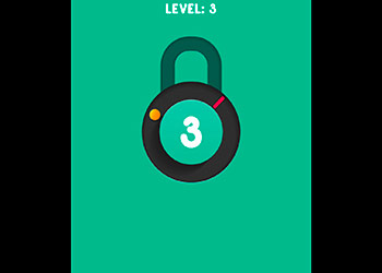 Play Pick a Lock online - Screenshot 1