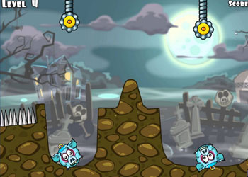 Play Piggy Wiggy 4 online - Screenshot 1
