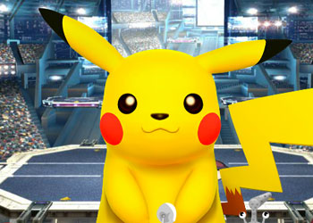 Play Pikachu Injured online - Screenshot 2