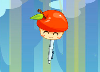 Play Pineapple Pen 2 online - Screenshot 1