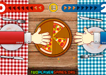 Play Pizza Challenge online - Screenshot 2