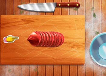 Play Pizza Realife Cooking online - Screenshot 2