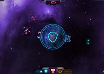 Play Planet Guardian online - Screenshot 2