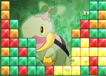 Play Pokemon Breakdown Blast online - Screenshot 2