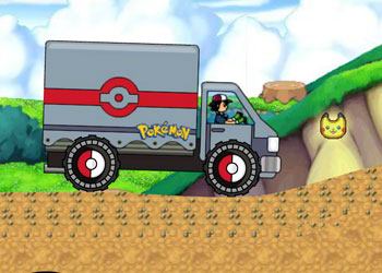 Play Pokemon Catch Journey online - Screenshot 2