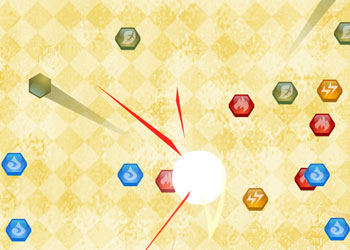 Play Pokemon Diamond Puzzle online - Screenshot 2