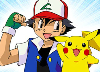 Play Pokemon Rescue online - Screenshot 1