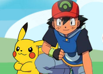 Play Pokemon Tank Battle online - Screenshot 1