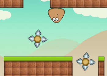 Play Pou Fix Spaceship online - Screenshot 2