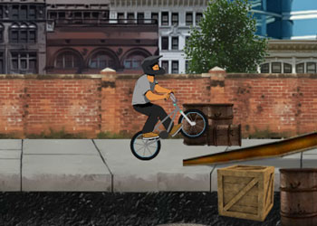 Play Pro BMX Tricks online - Screenshot 2