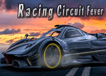 Play Racing Circuit Fever online - Screenshot 1
