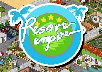 Play Resort Empire online - Screenshot 1