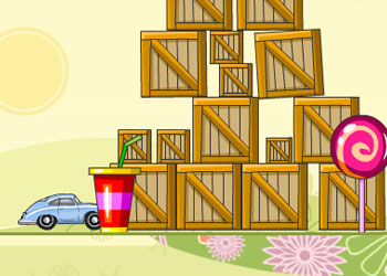Play Rich Cars online - Screenshot 2