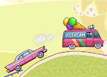 Play Rich Cars 2 online - Screenshot 2