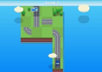Play Road Trip FRVR online - Screenshot 1