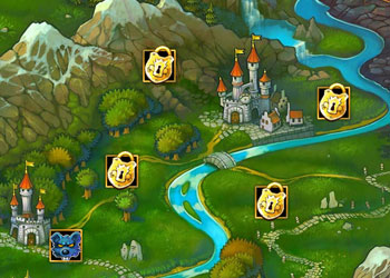 Play Royal Offense 2 online - Screenshot 2
