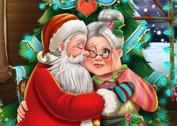 Play Santa Xmas Tricks online - Screenshot 1