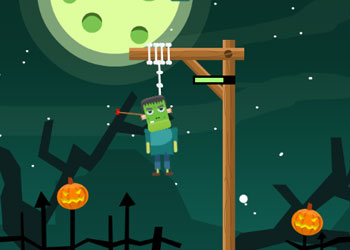 Play Save The Monsters online - Screenshot 2