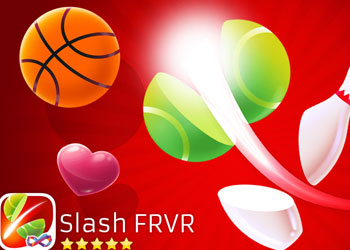 Play Slash FRVR online - Screenshot 1