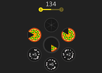 Play Slices Online online - Screenshot 1