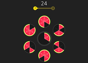 Play Slices Online online - Screenshot 2