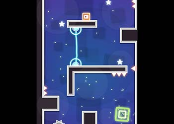 Play Sliding Escape online - Screenshot 2
