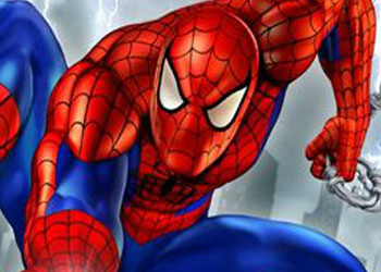 Play Spiderman - City Raid online - Screenshot 1