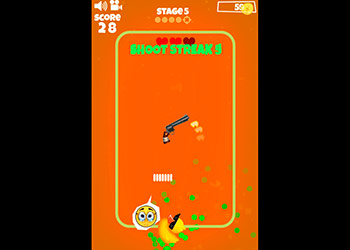 Play Spinny Gun Online online - Screenshot 2
