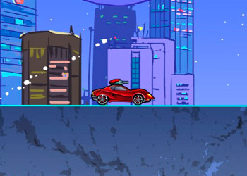 Play Spy-car online - Screenshot 2