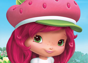 Play Strawberry Shortcake - Fabulous Fashion Boutique online - Screenshot 1