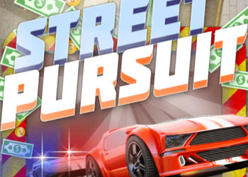 Play Street Pursuit online - Screenshot 1