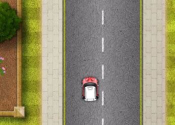 Play Street Pursuit online - Screenshot 2