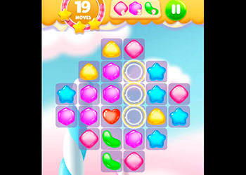 Play Super Candy Blast online - Screenshot 1