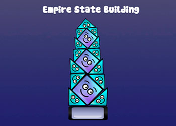 Play Super Stacker 3 online - Screenshot 1