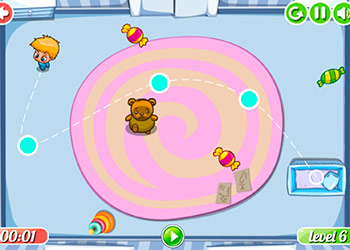 Play Sweet Baby online - Screenshot 1
