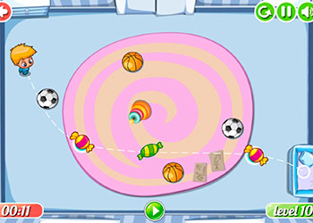Play Sweet Baby online - Screenshot 2