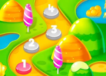 Play Sweet candy online - Screenshot 1