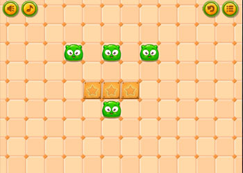 Play Sweet Jelly online - Screenshot 2
