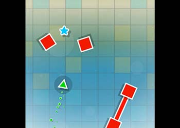 Play Swing Triangle online - Screenshot 1
