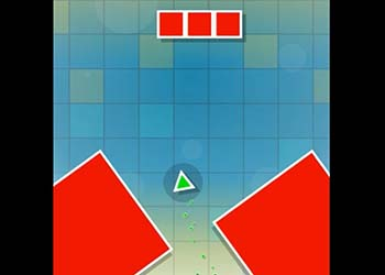 Play Swing Triangle online - Screenshot 2