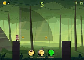 Play Temple Crossing online - Screenshot 1