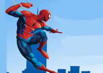 Play The Amazing Spider-man online - Screenshot 2