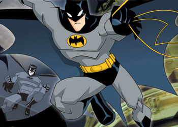 Play The Batman: New Battle online - Screenshot 1