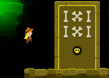 Play The Skull Gold online - Screenshot 2