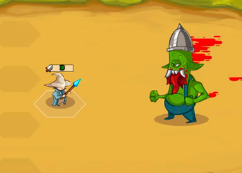 Play The Ultimate Clicker Squad online - Screenshot 1