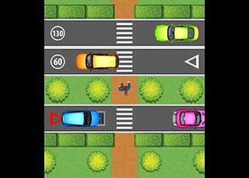 Play Traffic online - Screenshot 1