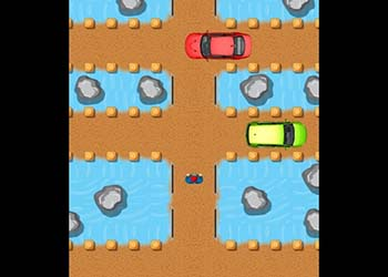 Play Traffic online - Screenshot 2