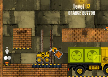 Play Truck Loader 3 online - Screenshot 2