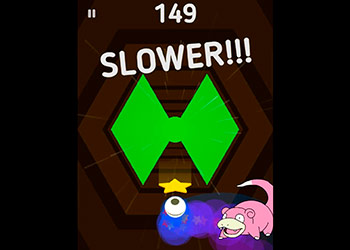 Play Tunnelz online - Screenshot 2